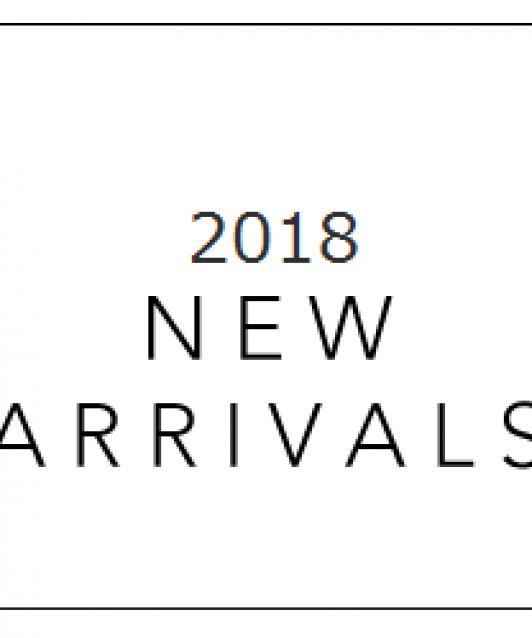 2018新作
