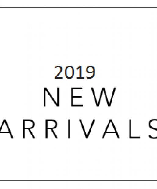 2019新作