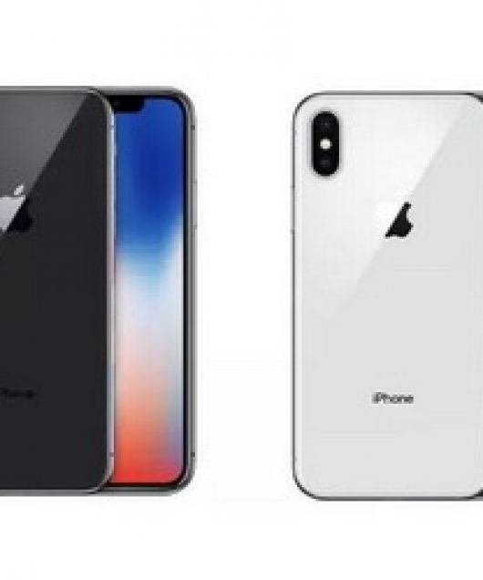 iphone X 系列